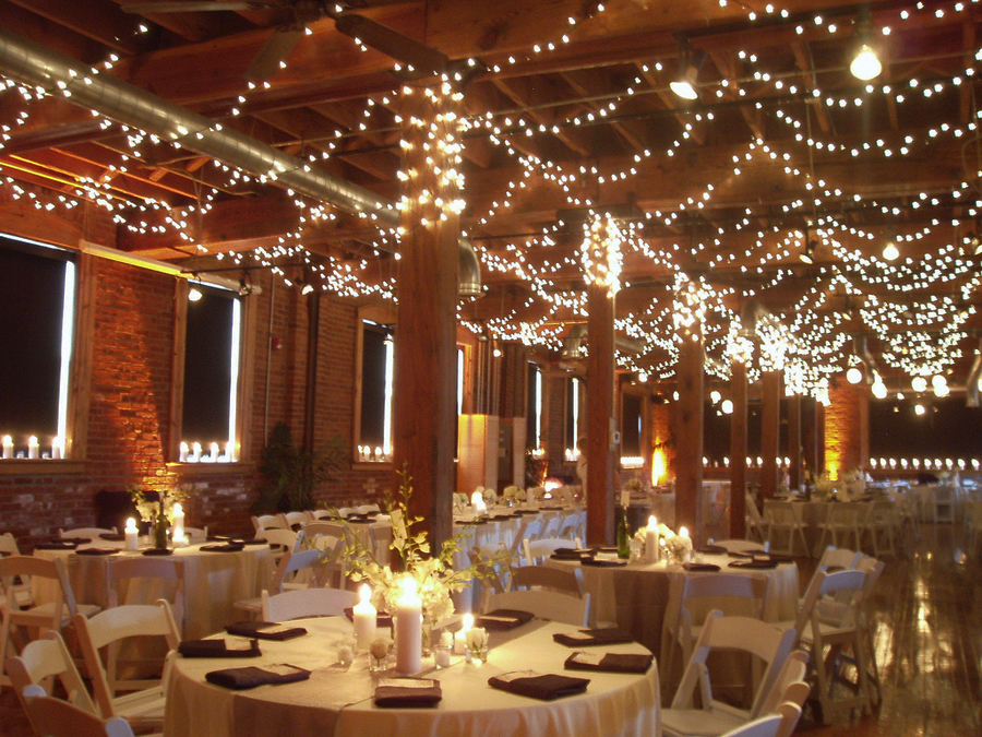 Wedding Lights Bright Occasions