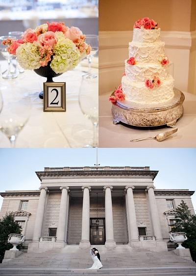 Carnegie Spring wedding Board 1