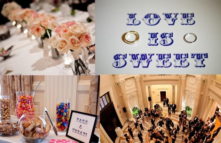 Carnegie Spring wedding Board 2