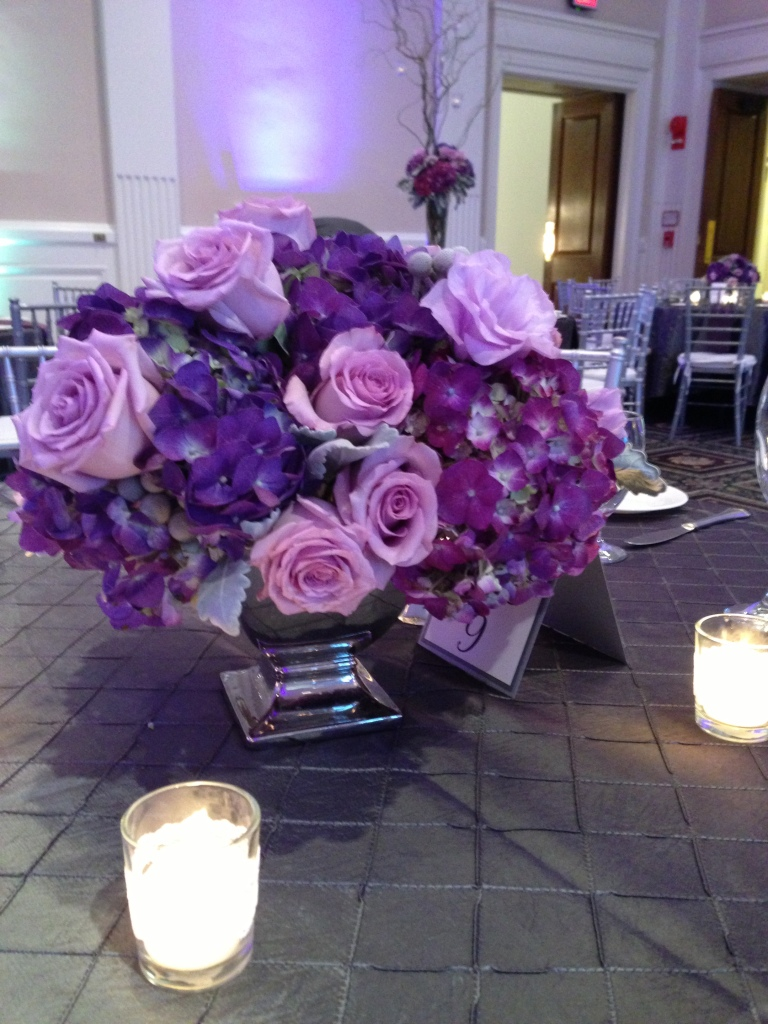 Shelly Bagdasian, B Floral Event Design