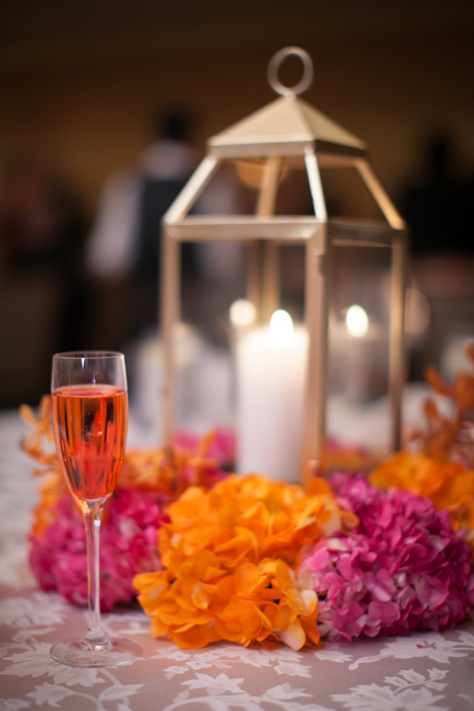 candle and lantern wedding decor bright occasions