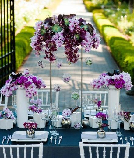 Flirty Fleurs, Floral Inspiration
