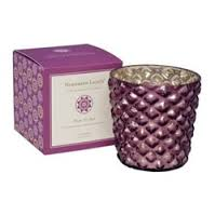 Jubilee Fine Fragranced Plum Orchid Candle via Houzz