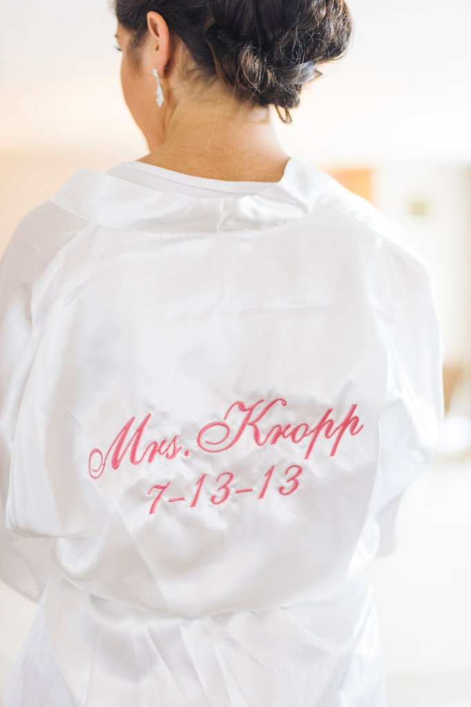 Photography by Krista A. Jones, Bright Occasions Real Wedding