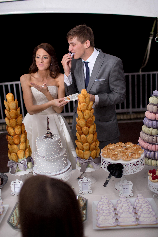 Mickey and jessica wedding