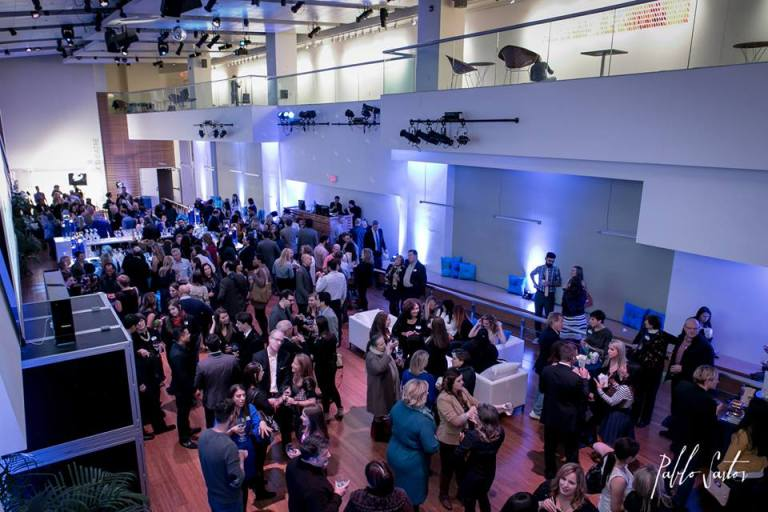 Pablo Sartor Photography, Blue Martini, Bright Occasions, Chris Laich Music Services, Artisphere