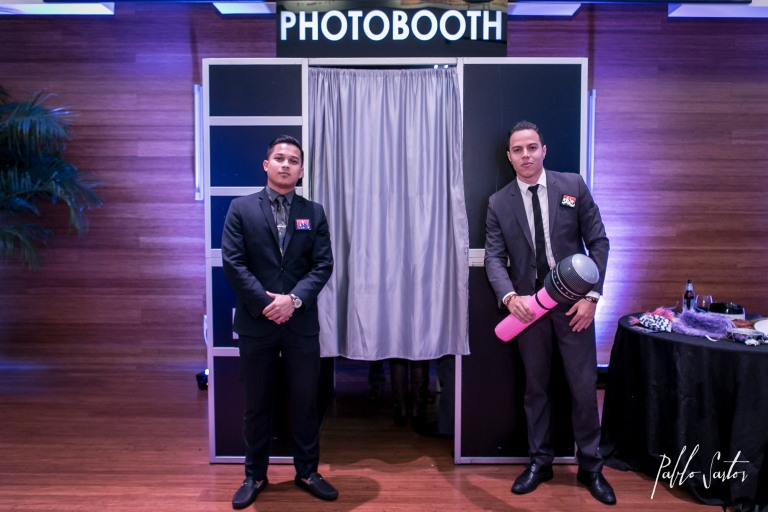 Pablo Sartor Photography, Blue Martini, Bright Occasions, Booth-o-Rama