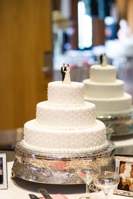 Emily Clack Photography, Bright Occasions Real Wedding, Dahlgren Chapel and The Westin Georgetown