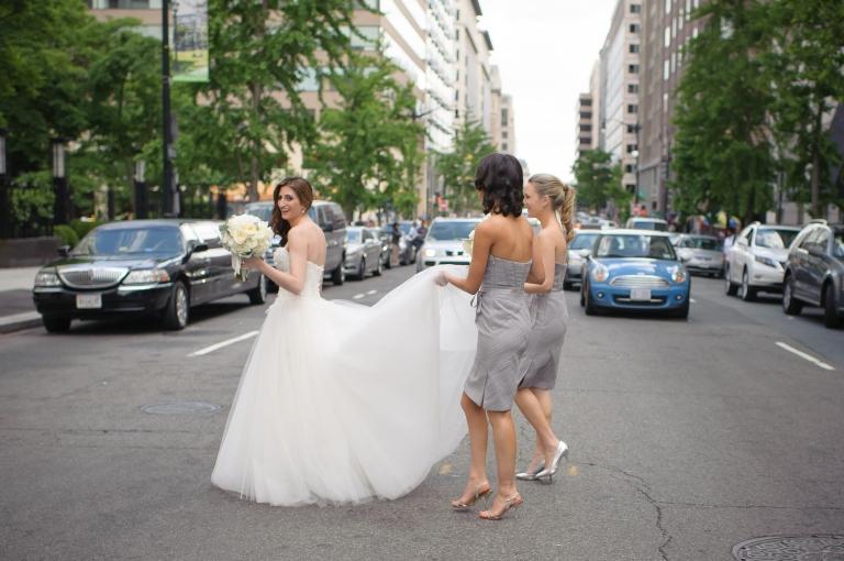 Matt Mendelsohn Photography, Bright Occasions Real Wedding