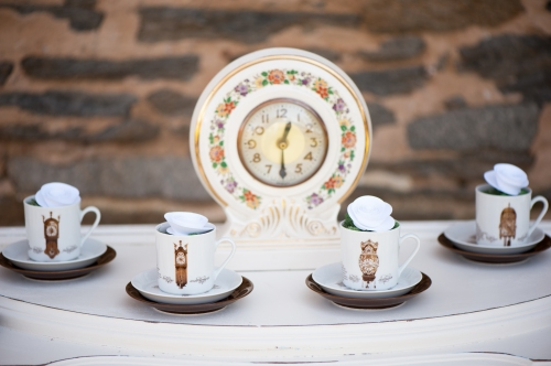 Rachael Foster Photography, Bright Occasions Planning & Styling