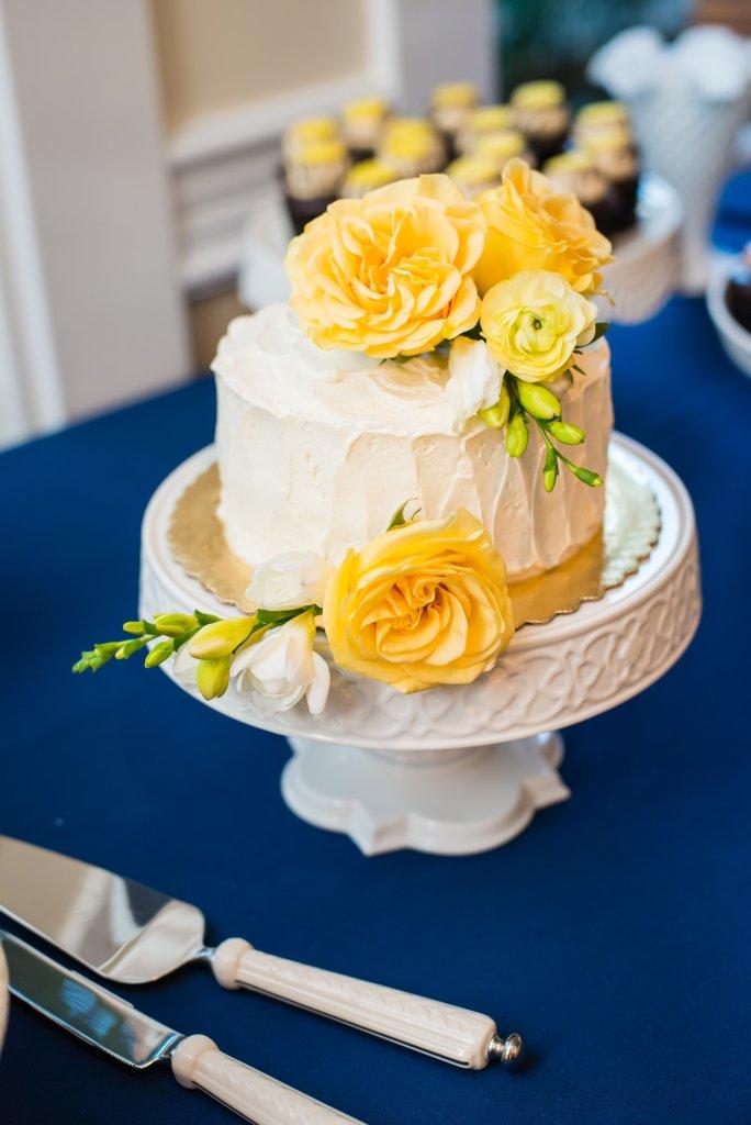 Andrea Zajonc Photography, Bright Occasions Real Wedding