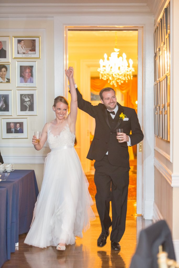 Andrea Zajonc Photography, Bright Occasions Real Wedding