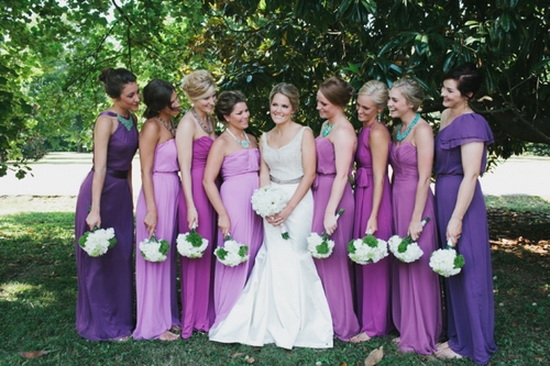 ombre-bridesmaid-dresses