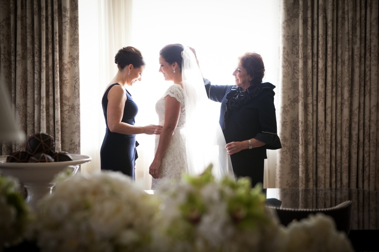 Hyon Smith Photography, Bright Occasions Real Wedding