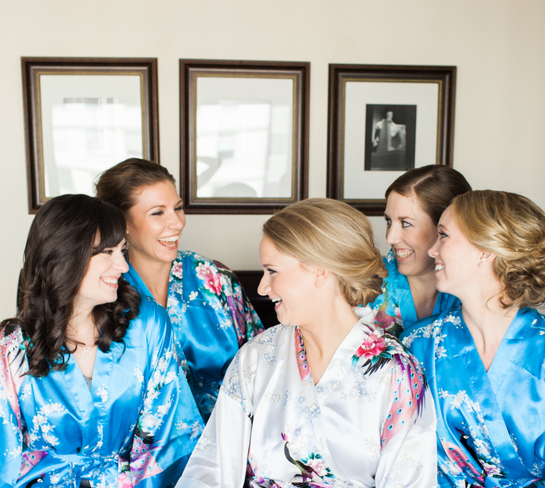 Photography by Victoria Ruan Photography, Bright Occasions Real Wedding